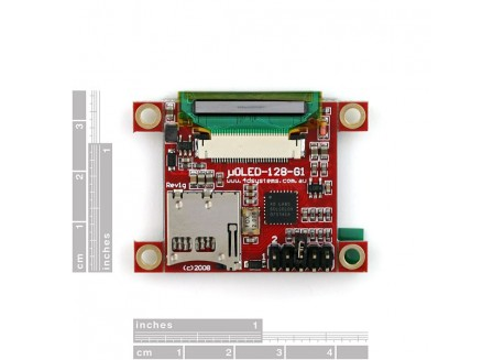 MicroOLED-128-G1