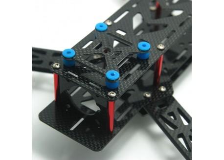 Kit quadcopter Emax Nighthawk 250