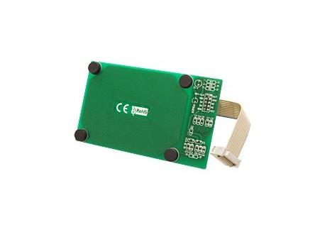 Kit de desarrollo RFID Mikroelektronika