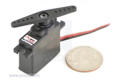 Servomotor miniatura HD-1160A