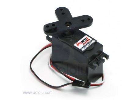 Servomotor de alta potencia HD-2550A