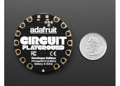 Adafruit Circuit Playground Classic
