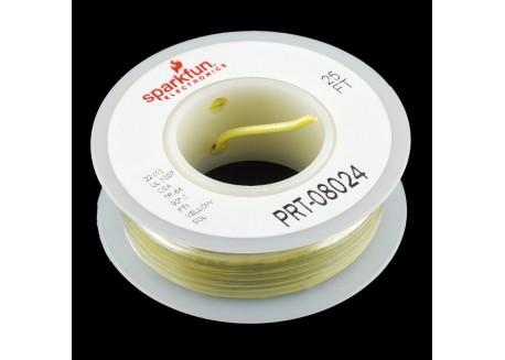 Bobina de cable de prototipo