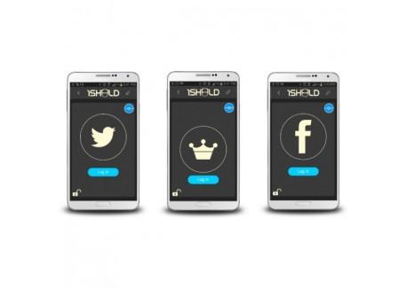 1Sheeld - Shield universal para Arduino