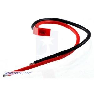 Cable JST 10cm - Macho