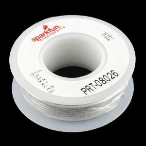 Bobina de cable de prototipo - Blanco