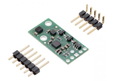 Sensor inercial AltIMU-10 v5