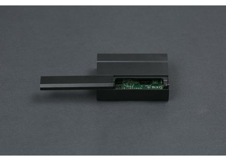 Caja de metal para Raspberry Pi B+/2B/3B