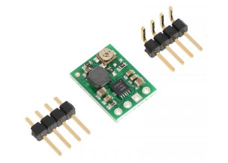 Conversor DC ajustable 1.2A U1V11A