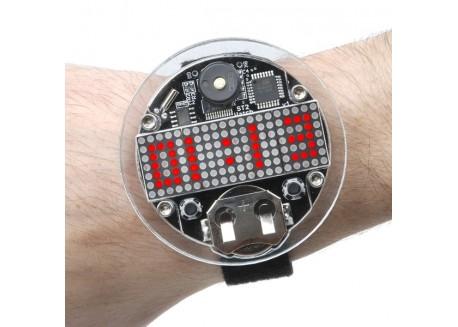 Kit reloj Time II Watch