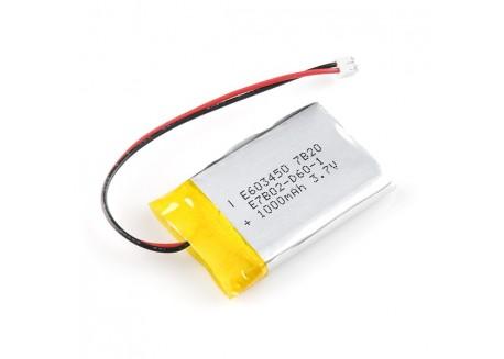 Bateria Lipo 1100mAh