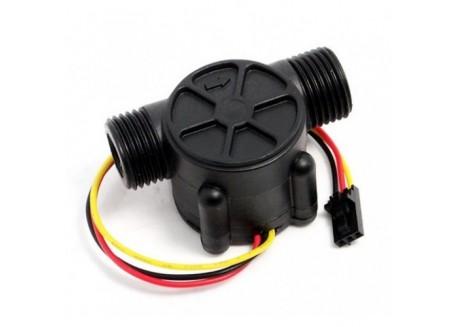 Sensor de Flujo / Caudal de agua YF-S201