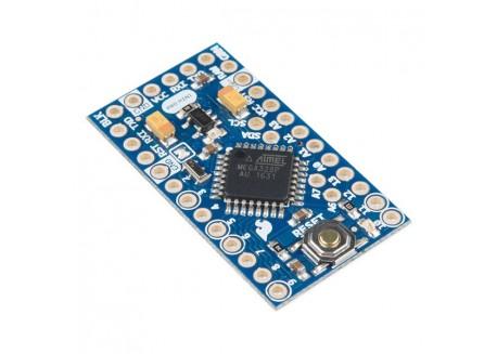 Arduino Pro Mini 328 - 3.3V/8MHz
