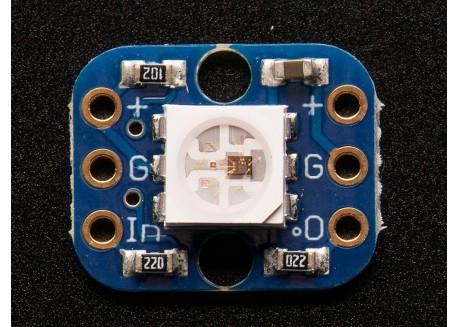 RGB Smart NeoPixel (pack de 4)