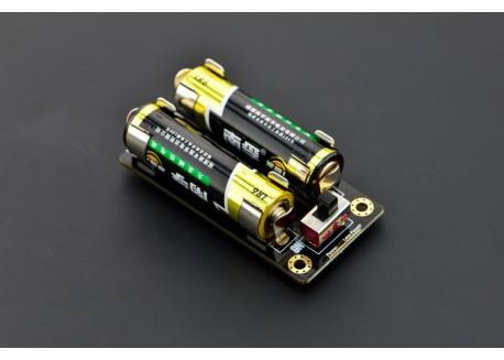 Conversor AA Booster (5V)