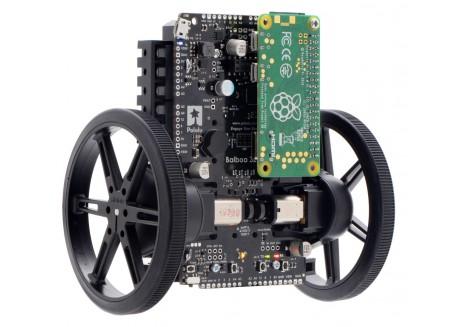Kit robot balanceador Balboa 32U4