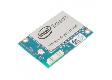 Intel Edison Base kit