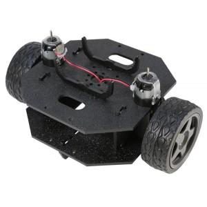 Chasis robot Rover Peewee