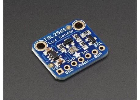 Sensor de luz TSL2561