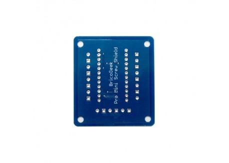 BricoGeek Pro Mini Screw Shield