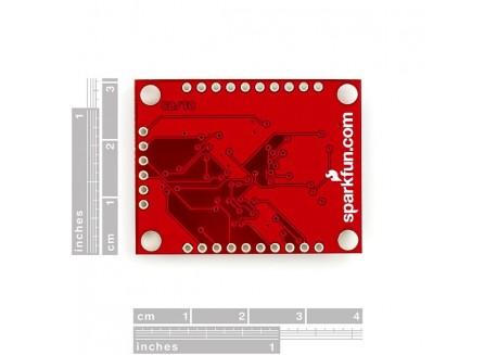 Placa reproductor MP3/MIDI con VS1053