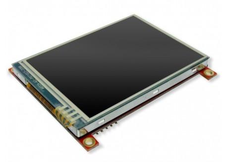 MicroLCD-32032-P1T Touchscreen