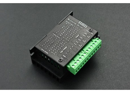 Controlador de motores paso a paso 3.5A (TB6600)