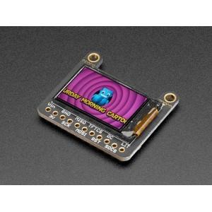 Pantalla LCD Color 160x80 (0.96