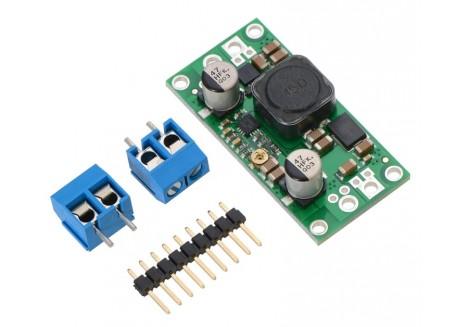 Conversor DC ajustable 4-12V (2A) S18V20ALV