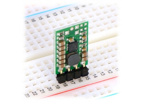 Conversor Step-Up/Step-Down 3.3V/1A S7V8F3