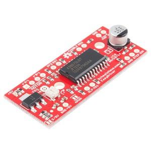 Controlador EasyDriver para motores paso a paso