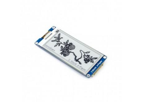Pantalla E-Paper SPI 2.9' 296x128 (Monocromo)