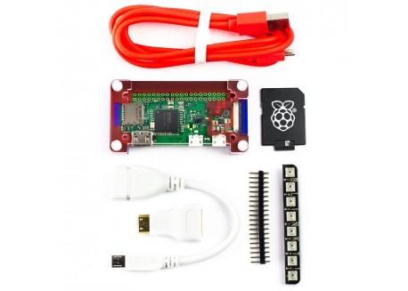 Raspberry Pi Zero Wifi Starter Kit