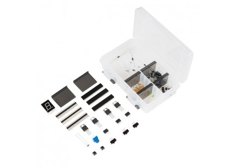 Kit de componentes básicos SFE