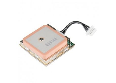 Receptor GPS EM-406A SiRF III con Antena