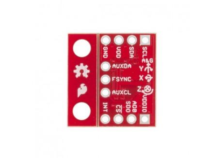 Sparkfun IMU - MPU-9250
