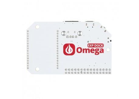 Omega Expansion Dock