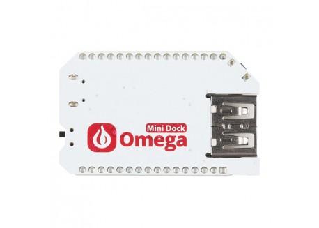 Omega Mini Dock