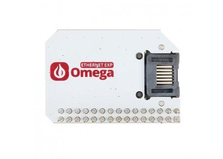 Omega Ethernet Expansion