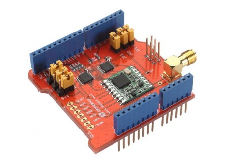 Dragino LoRa Shield - 433Mhz