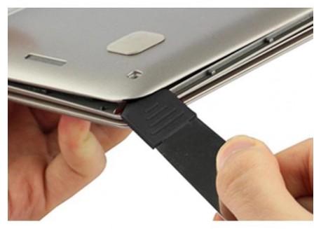 Juego de herramientas reparación móviles