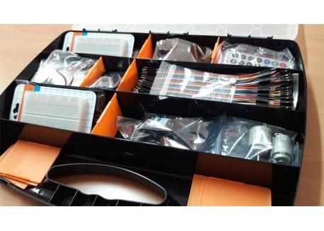 Kit STEM Arduino Educación
