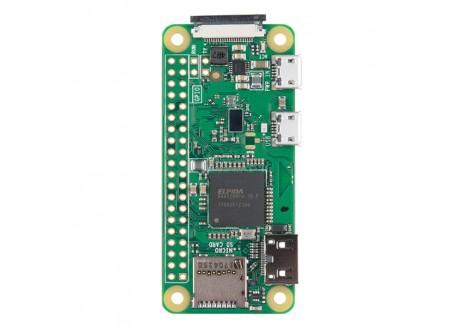 Kit básico Raspberry Pi Zero Wifi + MicroSD 16GB