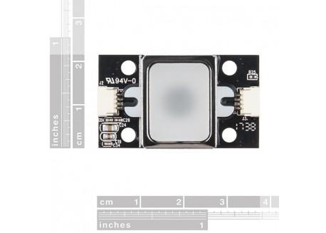 Lector de huellas dactilares GT-521F52