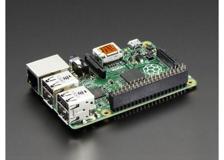 GPIO hembra para Raspberry Pi - 2x20