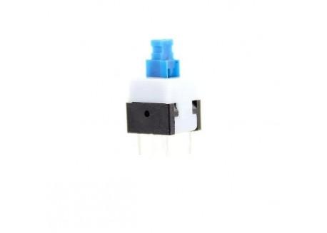Interruptor 8mm - 6 contactos