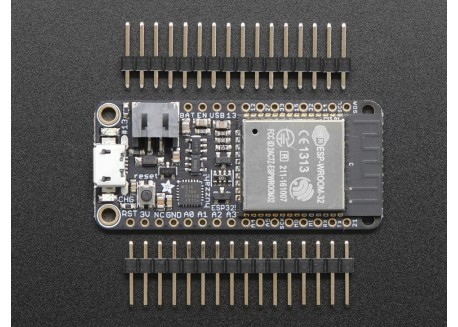 Adafruit HUZZAH32 - ESP32 Feather