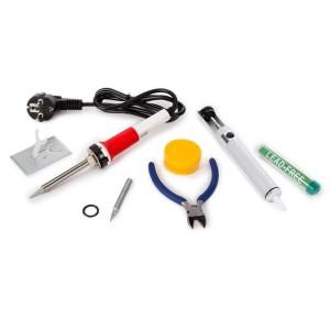 Kit de Soldadura básico Maker para soldar