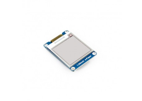 Pantalla E-Paper SPI 1.54' 200x200 (3 colores)