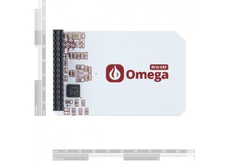 Omega RFID Expansion